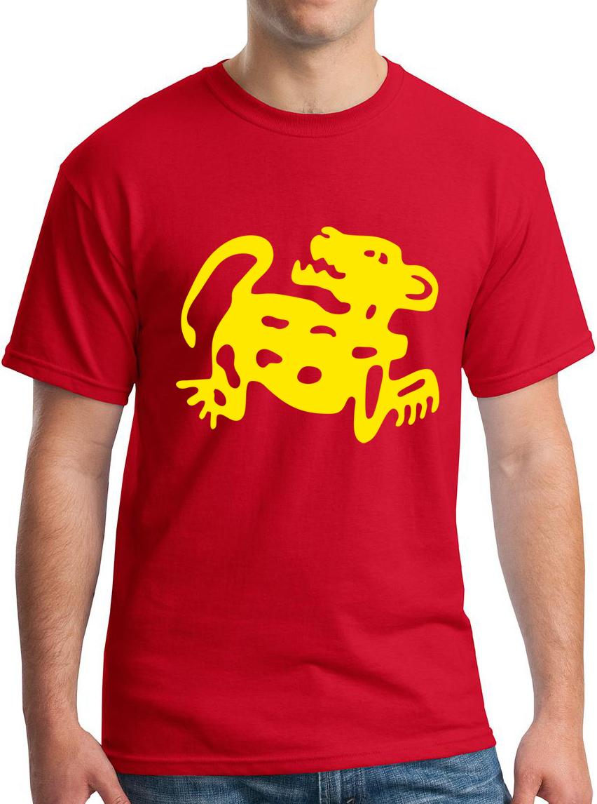 legends of the hidden temple t shirt jaguar gotham fashion police